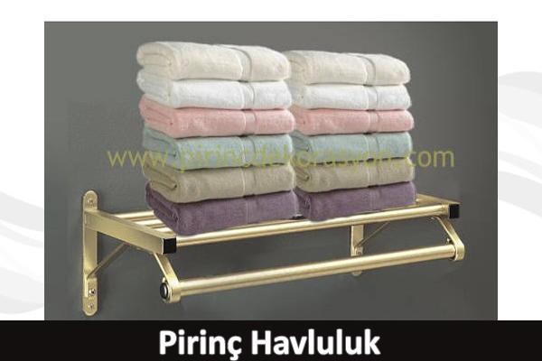 pirinc-havluluk